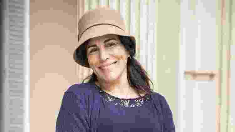 Gloria Pires é Lola em Éramos Seis - Divulgação - Divulgação