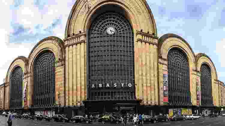 No Shopping Abasto, você encontra grifes conhecidas, como Adidas e MAC - Ente de Turismo de la Ciudad de Buenos Aires/Divulgação