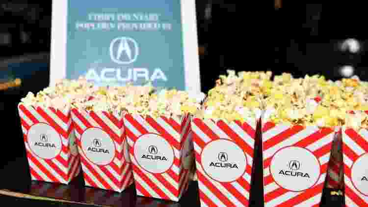 Quem nunca terminou de comer a pipoca pouco depois do início do filme no cinema? - Getty Images - Getty Images