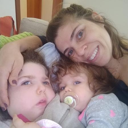 Elas receberam diagnósticos tristes na gravidez, mas ficaram mais fortes - 03/12/2019 - UOL Universa