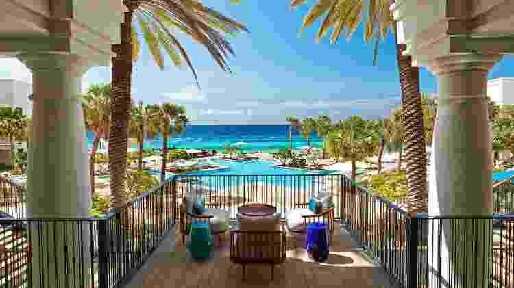 Curaçao Marriott Beach Resort (Willemstad, Curaçao) - Divulgação