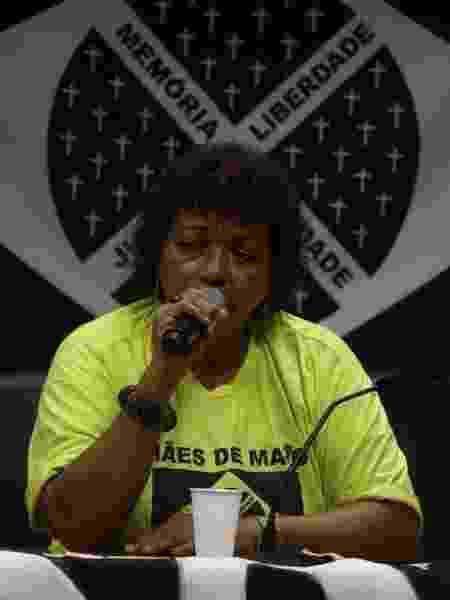 Debora Maria da Silva - Arquivo Pessoal - Arquivo Pessoal