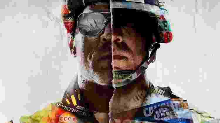 Call of Duty Cold War game de tiro - Divulgação/Activision - Divulgação/Activision