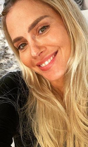 Carolina Dieckmann falou sobre isolamento em entrevista