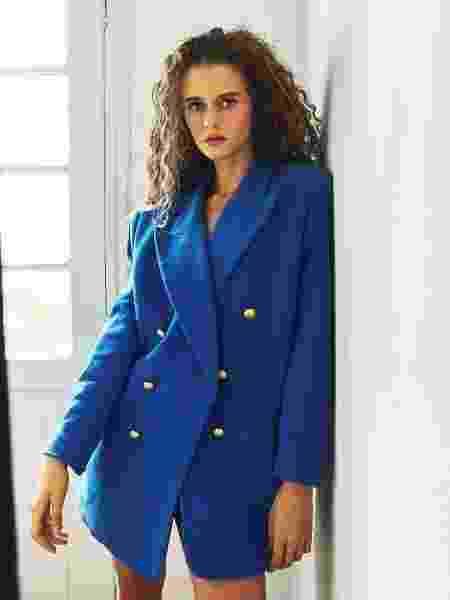 Natalia Machado - Divulgação/Way Model - Divulgação/Way Model