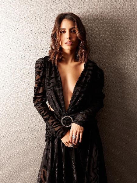Letícia Almeida era casada com Bruno Daltro - Reprodução/Instagram