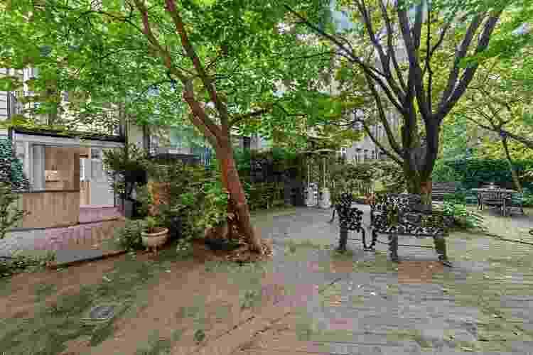 Casa 'mais estreita' de Nova York está à venda por R$ 26,4 milhões (9) - Reprodução/Realtor.com - Reprodução/Realtor.com