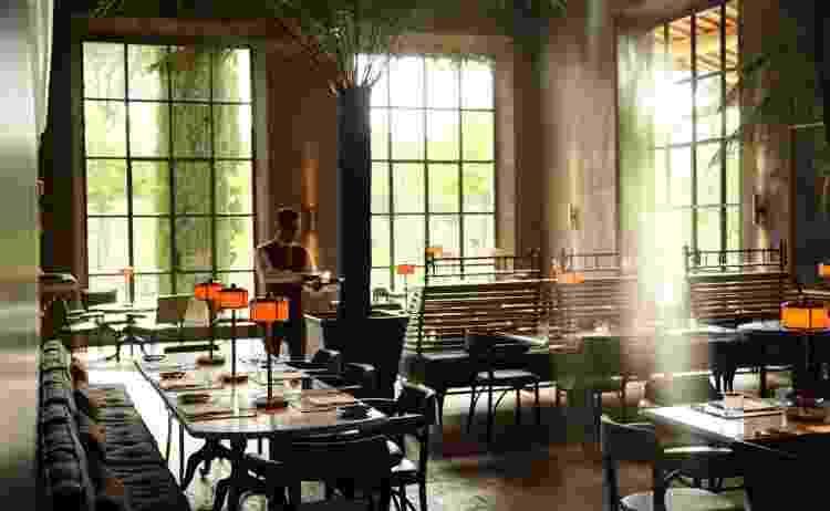 Hotel Reschio fica em um castelo de mais de mil anos (5) - Divulgação - Divulgação