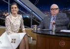 Reprodução /TV Globo