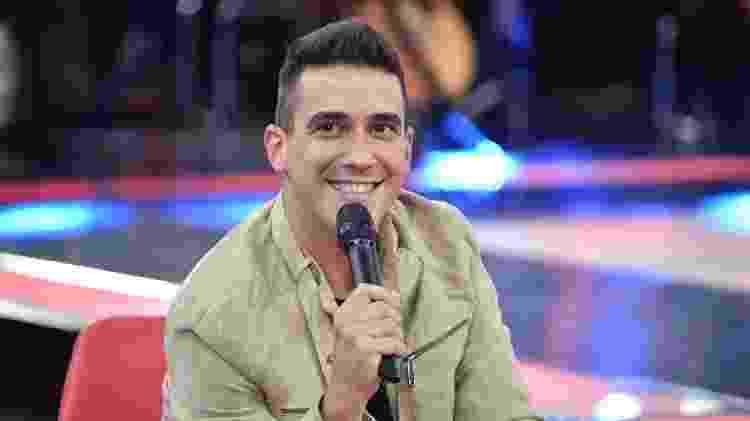 Mauricio Fidalgo /Globo