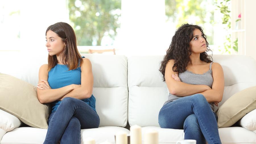 Algumas convivências podem ser tóxicas para o seu emocional. Saiba identificá-las - iStock
