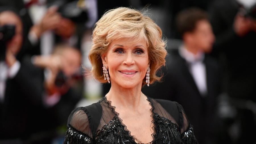 Jane Fonda - Getty Images