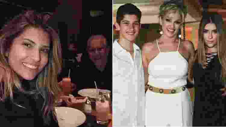 Filha de Carlos Alberto, Mafe odeia TV e diz que já até ofuscou fama do pai