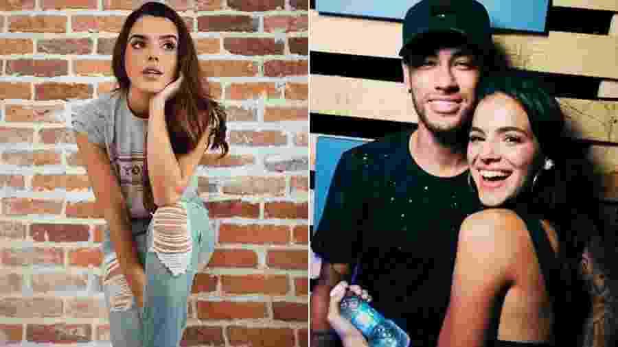 Giovanna Lancellotti foi apontada na web como pivô da separação de Neymar e Bruna Marquezine - Reprodução/Instagram