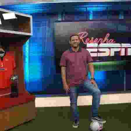 Andre Plihal - ESPN - ESPN