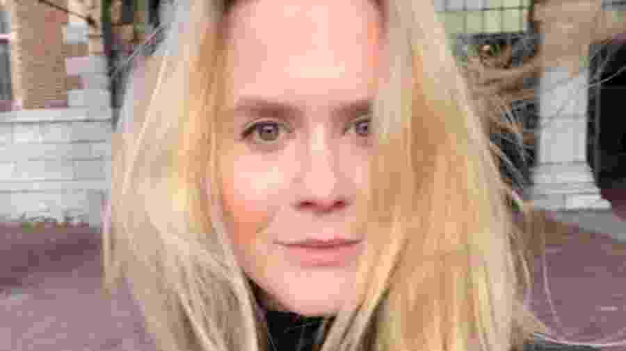 Após descobrir sua intersexualidade, Suz Temko achou que precisava ser mais feminina e se encaixar em certos padrões de beleza - Reprodução/BBC