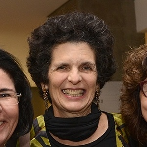 Teresa Cristina Ralston Bracher