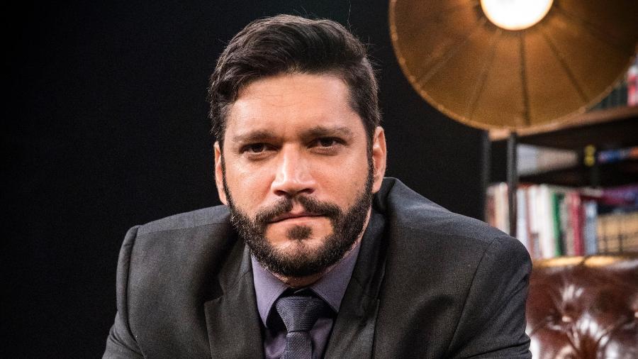 Armando Babaioff disse que está disponível para retornar às telinhas - Divulgação