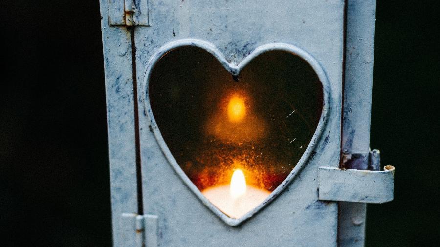 Amor em janeiro de 2020 - Unsplash