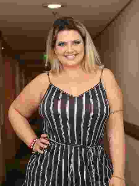 Debora Porto, da Império de Casa Verde - Iwi Onodera / UOL