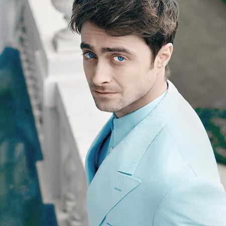 Daniel Radcliffe - Reprodução/Instagram
