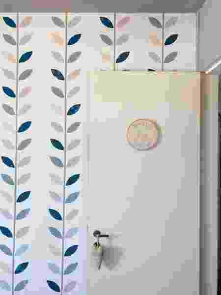 decoração cores pastel - Apto.21 - Apto.21