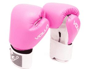 Luva de boxe - Divulgação - Divulgação