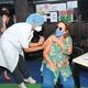 Maria Zilda  recebe segunda dose da vacina contra covid-19 - Fabricio Silva/AgNews