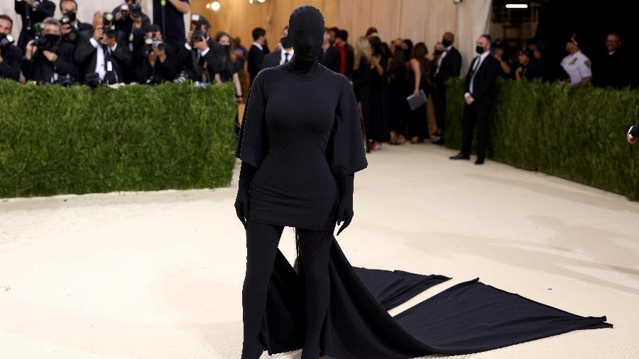 Kim Kardashian | Met Gala 2021 - WireImage
