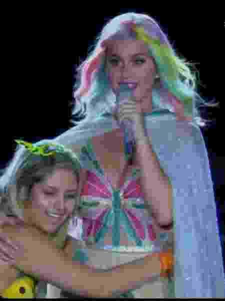 Katy Perry - Reprodução - Reprodução