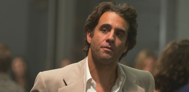 Bobby Cannavalle é Richie Finestra, protagonista de Vinyl - Divulgação/HBO