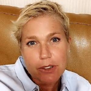 Xuxa está em busca de alguém para cuidar da sua carreira - Reprodução/Snapchat/xumeneghel