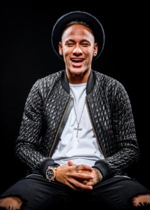 """Neymar diz que está carente e avisa que está disponível: """"Precisando me apaixonar"""" - Divulgação"""