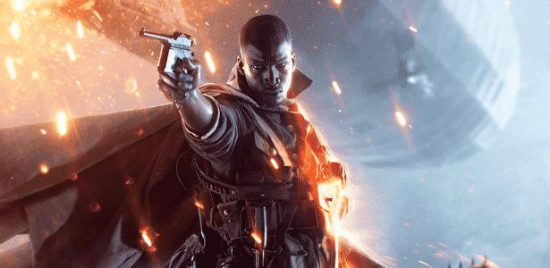 Divulgação/Electronic Arts