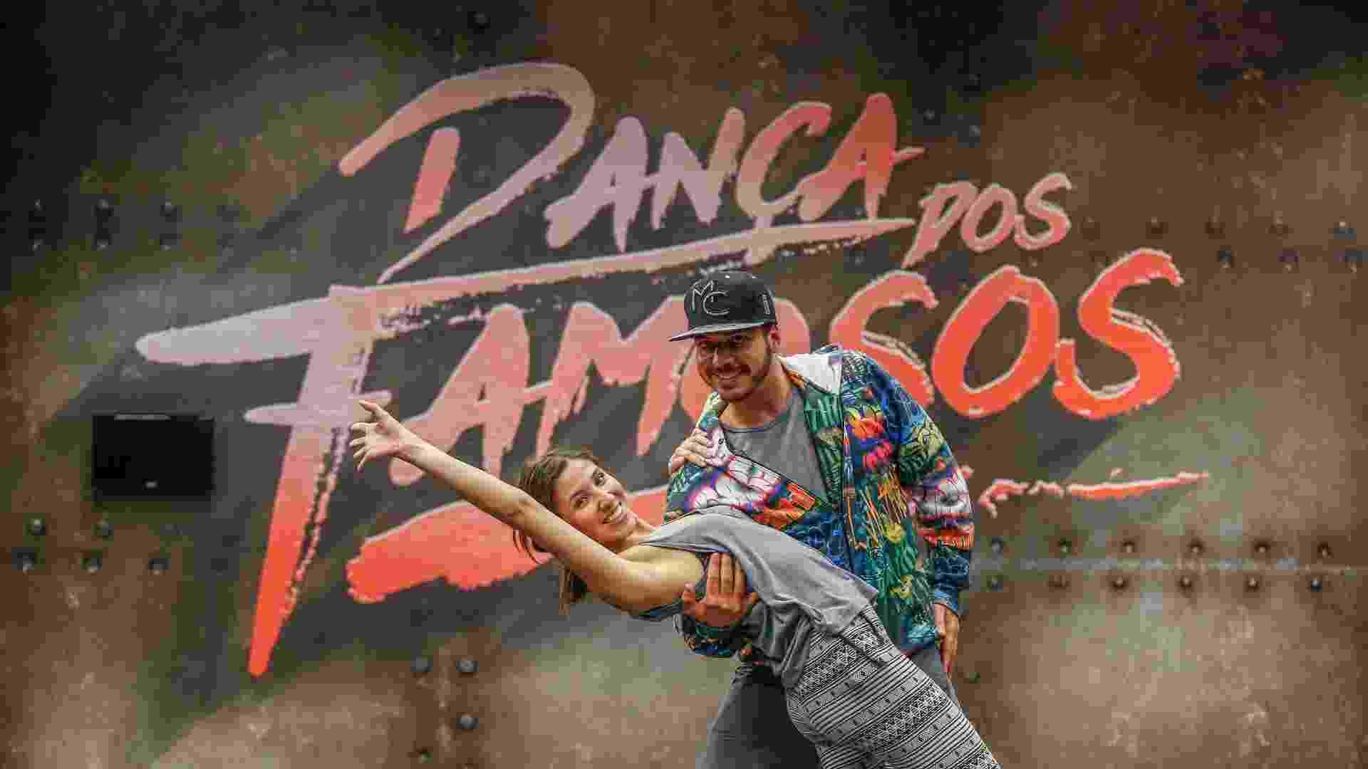 Dança dos Famosos 10 - Marco Teixeira/UOL