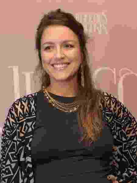 """Manuela Dias é a autora de """"Troia"""", novela prevista para início de 2019, mas que foi adiada - Divulgação - Divulgação"""