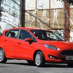 Ford Fiesta - Murilo Góes/UOL
