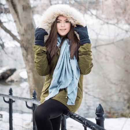 Maisa cresceu mas mantém a espontaneidade e o carisma que conquistou o público na infância - Reprodução/Instagram Maisa