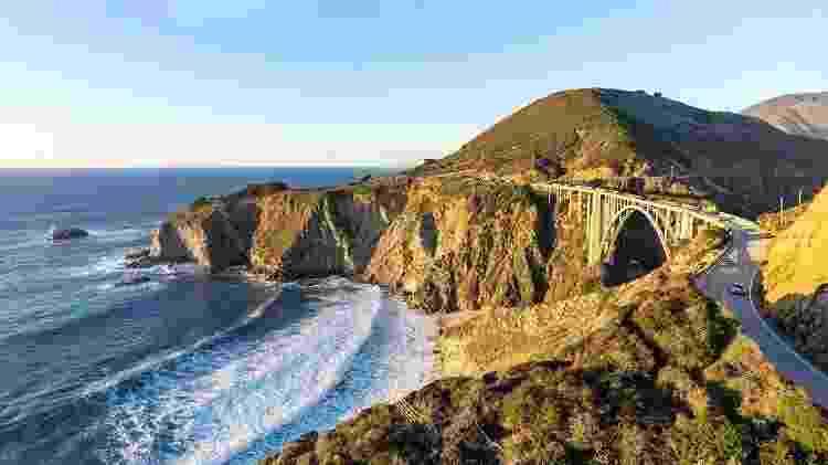 Divulgação/Visit California
