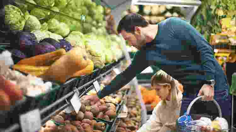 """Segundo conselheira do CFN, a escolha baseada em alimentos """"perfeitos"""" contribui para o desperdício e eleva os preços - iStock"""