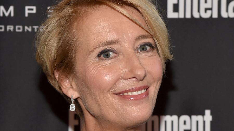 Emma Thompson - Getty Images