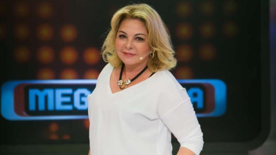 """Vera Gimenez fará uma participação em """"Tempo de Amar"""" - RedeTV!/Artur Igrecias"""