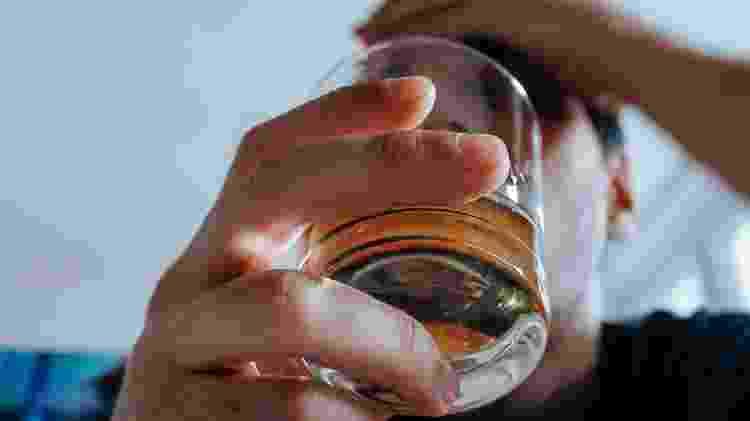 bebida - iStock - iStock