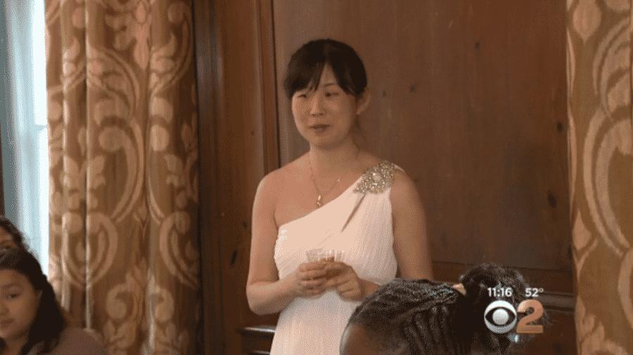 Noiva cancela casamento e organiza festa para crianças carentes - CBB