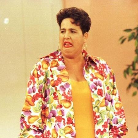 Cláudia Jimenez estrela série do Fantástico - Reprodução
