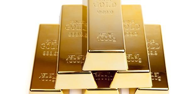 Um passageiro já esqueceu uma barra de ouro no aeroporto de Cingapura