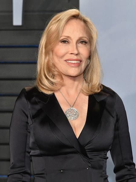 Faye Dunaway  - Getty Images