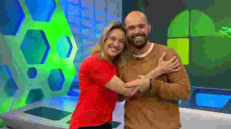 Em rara renovação, Globo promove três apresentadores em uma semana