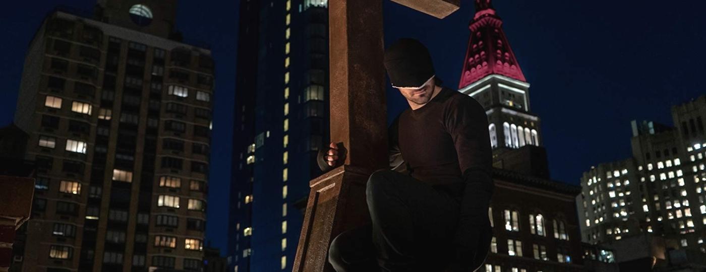 Charlie Cox é o Demolidor na terceira temporada da série da Marvel na Netflix - Divulgação