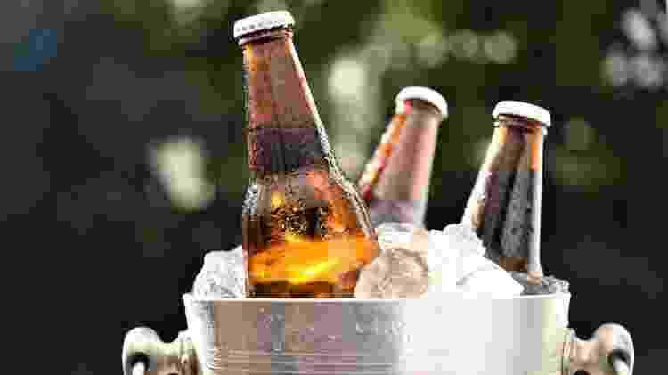 cerveja - iStock - iStock